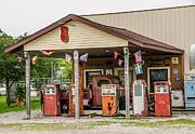 Sue Smith - Memories of Route 66
