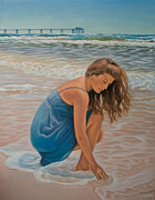 Seashore Originals - Memories of the Sea by Holly Kallie