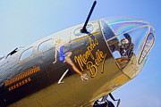 Mitch Cat - Memphis Belle