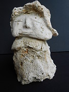 Sea Sculptures - Mendicant by David Francis Willis
