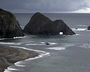 William Havle - Mendocino Coastline