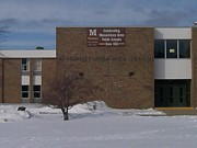 Trending Drawings - Menominee High School by Jonathon Hansen