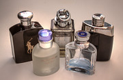 Greg Thiemeyer - Mens Colognes