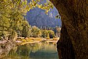 Terry Garvin - Merced River in Yosemite