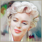 Ante Barisic - Merilyn Monroe -...