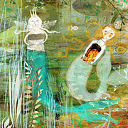 Sarah Kiser - Mermaid Garden