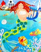 Beth Saffer - Mermaid Power