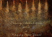 Patricia Hofmeester - Merry christmas and a happy new year