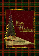 Vickie Emms - Merry Christmas Greeting...