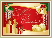 Tracey Harrington-Simpson - Merry Christmas Greeting...