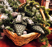 Cindy Nunn - Merry Christmas Manolo