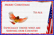 Randall Branham - Merry Christmas to all who serve
