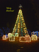 Marian Bell - Merry Christmas Tree and...