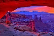 Adam Jewell - Mesa Morning Glow