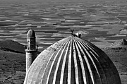 Great Mosque Prints - Mesopotamia Print by Ayhan Altun