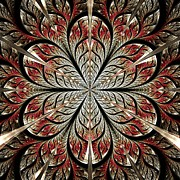 Anastasiya Malakhova - Metal Flower