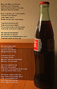 Joshua House - Mexican Coke