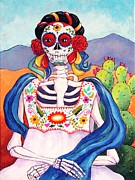 Candy Mayer - Mexican Mona Lisa
