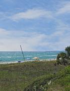 Judy Hall-Folde - Mexico Beach Summer