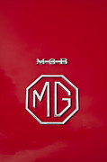 Anthony Morgan - MG badge 1