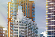 Dmitry Chernomazov - Miami Beach Architecture