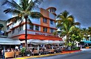 Timothy Lowry - Miami Beach Art Deco 2