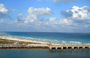 Judy Hall-Folde - Miami Beach