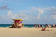 Kasia Dixon - Miami Beach