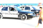Kasia Dixon - Miami Beach Patrol
