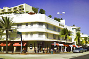 Les Palenik - Miami South Beach -...