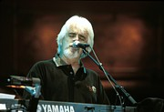 Blue-eyed Soul Prints - Michael McDonald Print by Front Row  Photographs