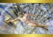 Robert G Kernodle - Michelangelo Vintage God