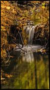 LeeAnn McLaneGoetz McLaneGoetzStudioLLCcom - Michigan Waterfalls Post Rain
