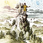 NLM - Microcosm Macrocosm 17th Century