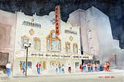 Monte Toon - Midland Theatre