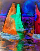 Cheryl Ehlers - Midnight Sails