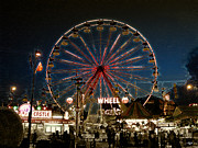 Stuart Turnbull - Midway memories - Giant Wheel 3