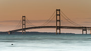 Thomas Pettengill Posters - Mighty Mac Poster by Thomas Pettengill