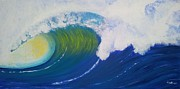 Carol De Bruyn - Mighty Wave