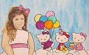Tamir Barkan - Mika Hello Kitty