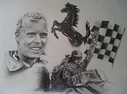 Chris Lambert - Mike hawthorn