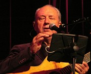 Melinda Saminski - Mike Nesmith At Town Hall