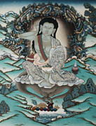 Milarepa Photos - Milarepa by Lanjee Chee