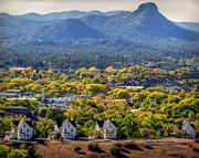 Prescott Photos - Mile High Autumn by Aaron Burrows
