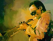 Robert Wheater - Miles Davis