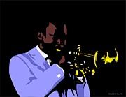 Walter Oliver Neal - Miles Dewey Davis