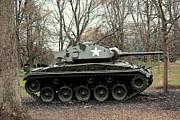 Rosanne Jordan - Military Tank 2