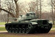 Rosanne Jordan - Military Tank 5