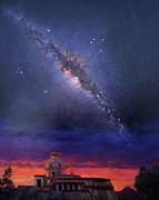 Marie Green - Milky Way 2012