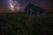 Aaron J Groen - Milky Way and Decay